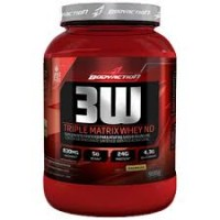 3W Triple Matrix Whey - 900G - Titanium Séries - Body Action