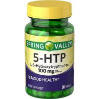 5-HTP - 100mg com 30 cápsulas