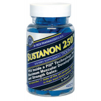 SUSTANON 250 - 42 tablets -  Hi-Tech Pharmaceuticals