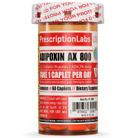 Adipoxin AX 800 - PrescriptionLabs USA 60 Tabs