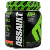 Assault - 522g - MusclePharm