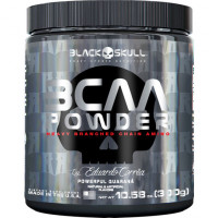 BCAA POWDER 300gr. - Black Skull