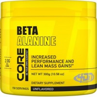 Beta Alanine 300gr - 150 Doses - 4DN