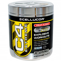 C4 EXTREME 30 SERVINGS - CELLUCOR