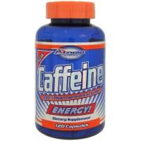 Caffeine Energy - 120 Cápsulas - Arnold Nutrition