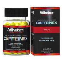 Caffeinex - 60Cáps. - Evolution Series Atlhetica