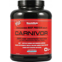 Carnivor 4 Lbs - MuscleMeds