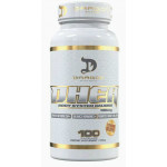 DHEA 100mg c/ 100 caps. - Dragon Pharma