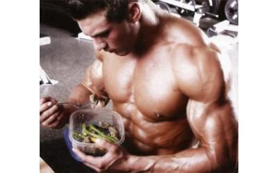 *Alimentação e suplementação pré-treino – O que comer antes do seu Treino?