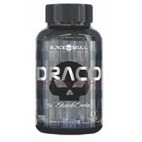 Draco (60caps) - Black Skull by Eduardo Corrêa