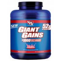 GIANT GAINS (2,7KG) - VPX SPORTS