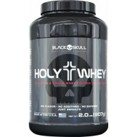 Holy Whey - 907g - Black Skull
