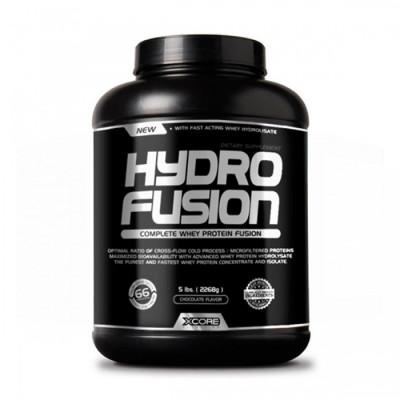 HYDRO FUSION 4LBS (2,268kg) - XCORE