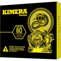 Kimera Thermo - 60 comps - Iridium Labs