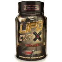 Lipo Cut X Hardcore -120 cáps - Arnold Nutrition