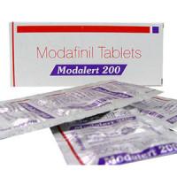 Modafinil 200mg -  Pílula da inteligência - cartela c/ 10 unid.