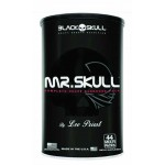 Mr. Skull 44 Multipacks - Black Skull