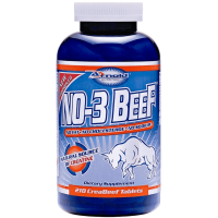 NO3 Beef - 100 tabs - Arnold Nutrition