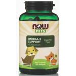 Omega 3 para Cães e Gatos c/180 softgels