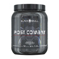 Post Combat - Chocolate - Black Skull - 600g