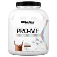 PRO-MF - 1800kg - (Rodolfo Peres Series) - Atlhetica