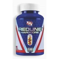 REDLINE HARDCORE (100 CÁPSULAS) - VPX
