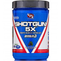 No Shotgun 5X  (574gr) - VPX