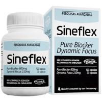 Sineflex - 150 Cápsulas - Power Supplements