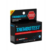 Trembotest 60 Tabletes - Maxeffect Labs