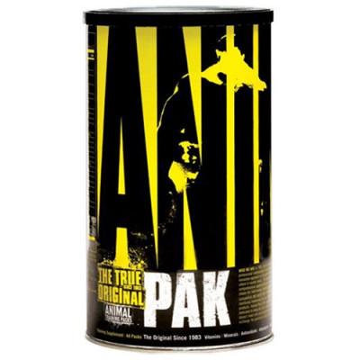 Animal Pak - 30 Packs - Universal Nutrition
