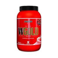 W Gold Whey Protein 900g - IntegralMédica