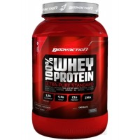 100% Whey Protein - 900g - Body Action