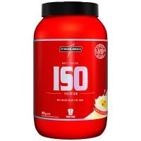 Iso Whey Protein – 907g – INTEGRALMÉDICA