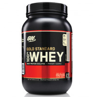 100% Whey Protein Gold Standard - (900gr) - Optimum